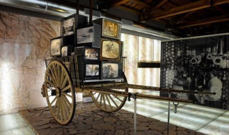 Secano y montaña en el Museo de Etnología de Valencia