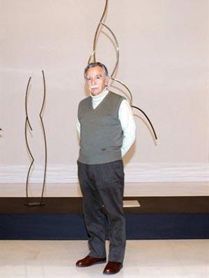 El Ivam rinde Homenaje a Andreu Alfaro