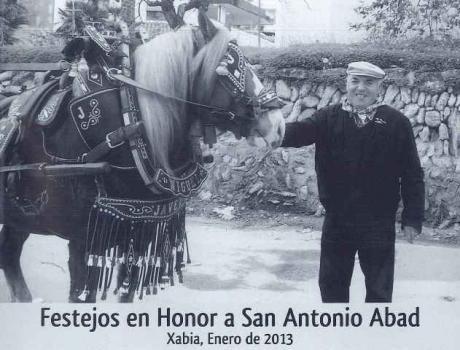 Eventos San Antonio Abad