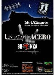 Festival Metalicante 2013