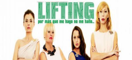 Lifting en el Teatro Talia de Valencia