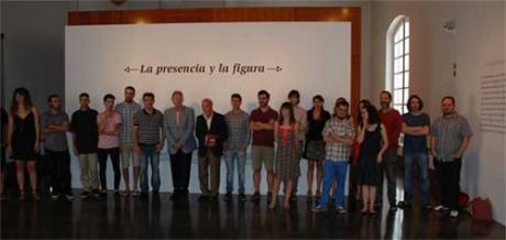 La Presencia y la Figura en el Centro del Carmen de Valencia