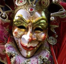 Carnaval en Culla.