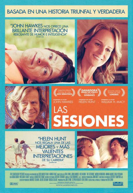 Cinema: Las Sesiones. Benissa 2013