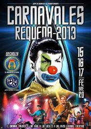 CARNAVALES-REQUENA 2013
