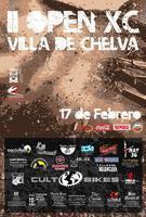 II OPEN  XC -Villa de Chelva