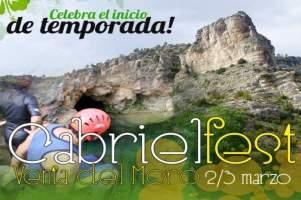 Venta del moro, enjoy an adventurous weekend in Hoces del Cabriel