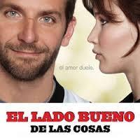 Cine: El lado bueno de las cosas - Benissa