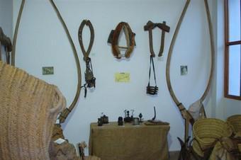 Visitas al Museo Etnológico de La Vall d'Ebo