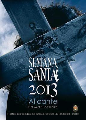 Semana Santa de Alicante 2013
