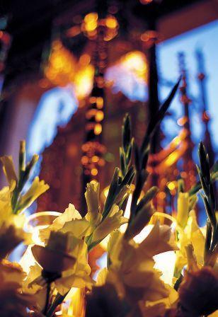 Program Holy Week Benissa