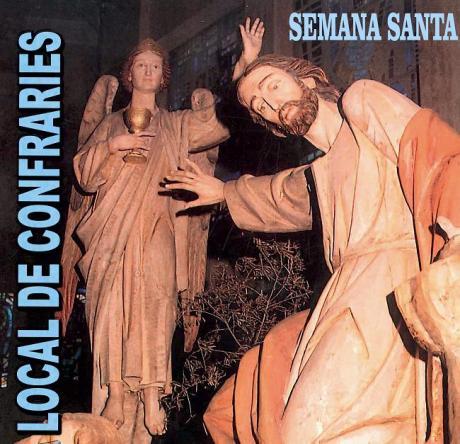 Semana Santa en Cullera 2013
