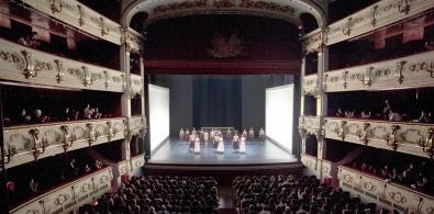 Programación Teatres de la Generalitat: Teatro Principal y Rialto de Valencia