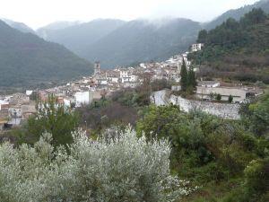 Awaken your spirit of adventure in Eslida