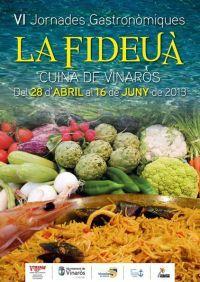 The Fideuà Conferences come back to Vinaròs