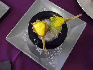 10. Gastronomietage von Peñíscola