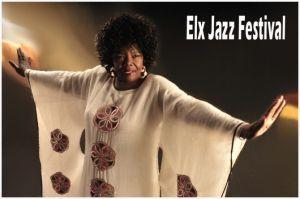 ¡Disfruta del mejor Jazz en Elche y en Valencia!