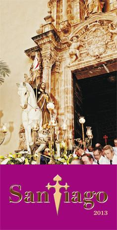 Fiestas Patronales en Honor de Santiago Apóstol