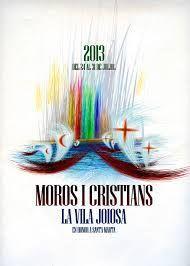 Moors and Christians in La Vila Joiosa