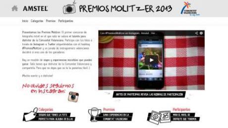Los premios 'Molitzer' participan en MOWO, un encuentro europeo que reúne en Torrevieja a más de 300 aficionados a la fotografía móvil