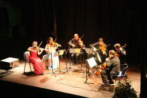 Festival Internacional de Música de Oropesa del Mar