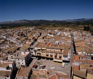 Sant Mateu en otoño: paseos, cultura y sabores