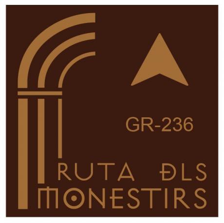 Edición 2013 de la RUTA DELS MONESTIRS - EL PAS DEL POBRE