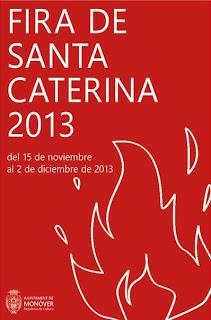Feria de Santa Caterina de Monóvar 2013