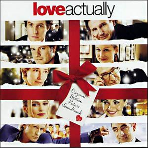 "Subtitled film:  ""Love Actually"". Benissa"