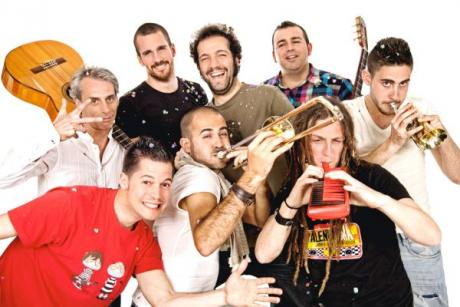 The feCStival, music for everyone in Castellón