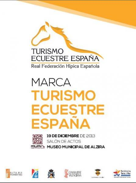Marca Turismo Ecuestre España