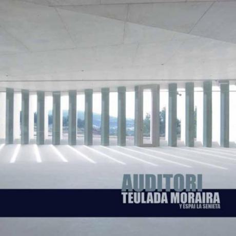 Auditori Teulada Moraira. Program February 2014
