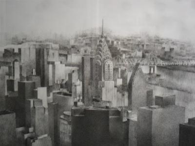 """""""Nueva York 2009 - 2013"""" por Vicente Colom"""