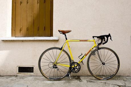 Bike routes in Benissa