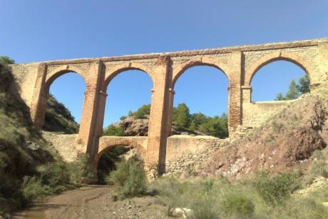 Paraje Natural Municipal Los Algezares