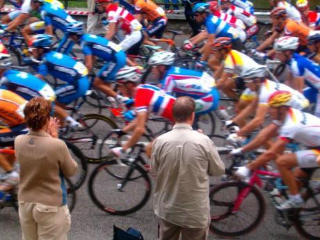 Provincial Cycling Schools Championship