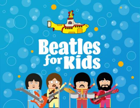 Beatles For Kids - Abbey Road