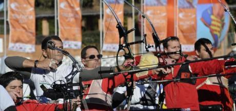III Trofeo Ciudad de Valencia de Tiro con Arco