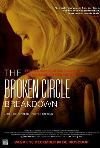 Cine: The broken circle breakdown (Alabama Monroe) V.O.holandés.S.castellano