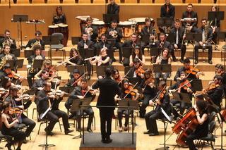 Orquestra Filharmónica de la Universidad de Valéncia