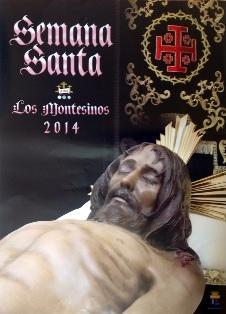 Semana Santa Los Montesinos 2014