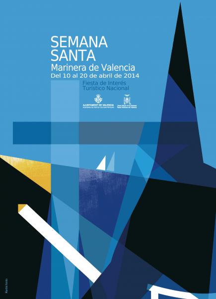 Semana Santa Marinera de Valencia 2014