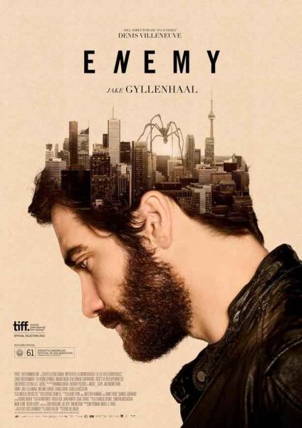 "XXIII Semana de Cine … ""ENEMY """