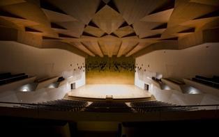 Auditorio de la Diputación de Alicante. Temporada 2014-2015