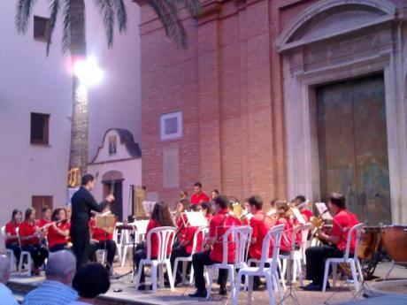 Música: Banda Juvenil de Benicàssim