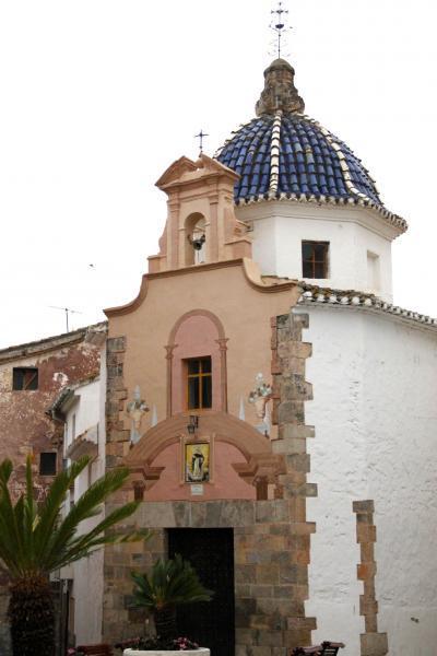 Fiestas del barrio de la Morería en Onda