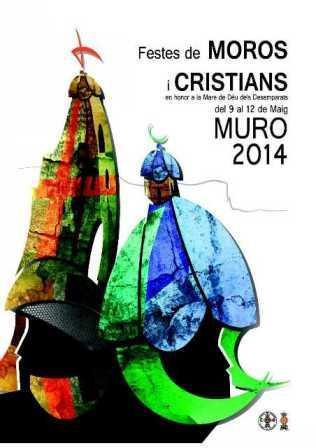 FESTES DE MURO