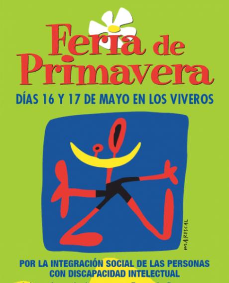 Feria de Primavera 2014
