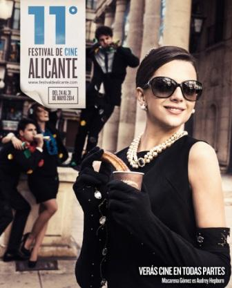 XI Festival de Cine de Alicante 2014