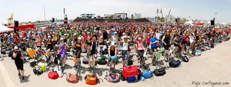 DESAFÍO BESTCYCLING 2014